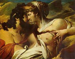 ヘラとゼウス