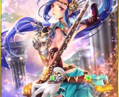 ディオメデス(古の女神と宝石の射手)