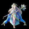 フリッグ~アグナル国王を育てた結婚と出産を司る平凡な女神~