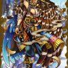 スィアチ~鷲の羽衣 vs 鷹の羽衣~若返りのリンゴを騙し取る巨人