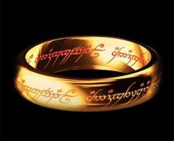 魔法の指輪(指輪物語)