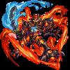 スルト~炎の剣で世界を焼き尽くしたラグナロクの最終兵器~