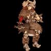 ベルセルク~獣の皮を纏い痛みを感じない狂戦士の語源となった人間~