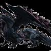 ニーズヘッグ~死者の魂を食らう最も悪食で貪欲なドラゴン~