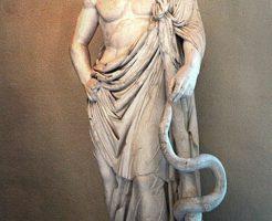 アスクレピオス