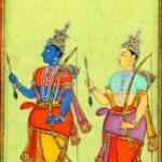 ラクシュマナ|兄ラーマに付き従いインドラジットを倒した勇者