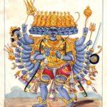 ラーヴァナ|あらゆる種族に負けない魔族ラークシャサの王
