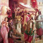 インドラジット|インドラに打ち勝ったラークシャサ