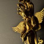 ナーガ|蛇の舌が2つに分かれた理由と不死の象徴