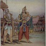 ドゥリヨーダナ|美女ドラウパディーを奪った100王子の長子