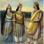 ビーシュマ|クル族の高潔な英雄デーヴァヴラタ