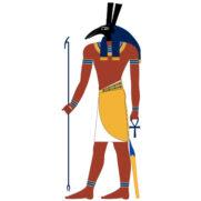 セト|暴風の神と太陽の守護神の二面性をもつ破壊神