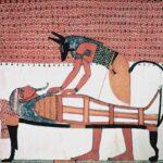 アヌビス|ミイラの発祥と死者の魂を計る冥界の神